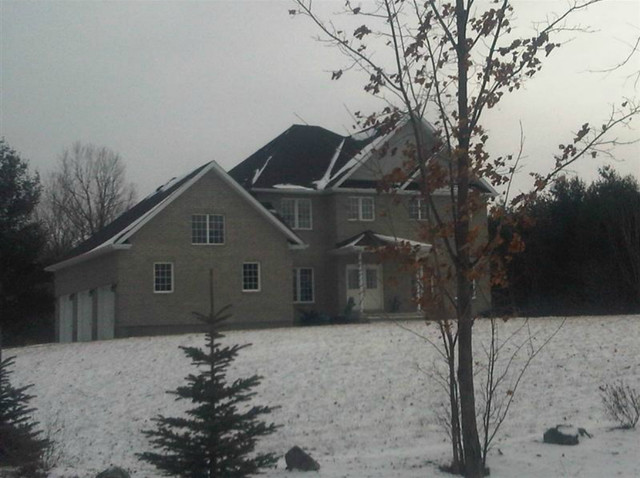 New Home Overview Gallery contemporary-exterior