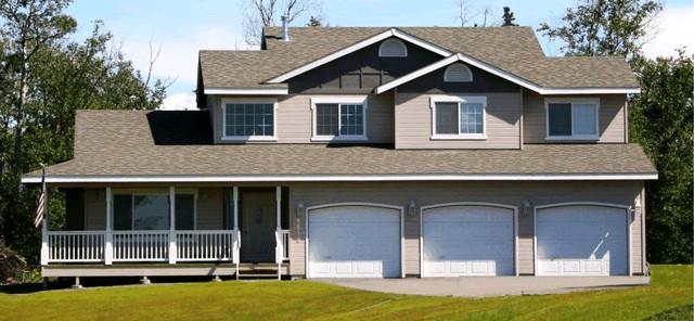 New homes - Quality home exteriors ...