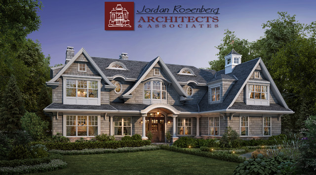 New Private Residence craftsman-exterior