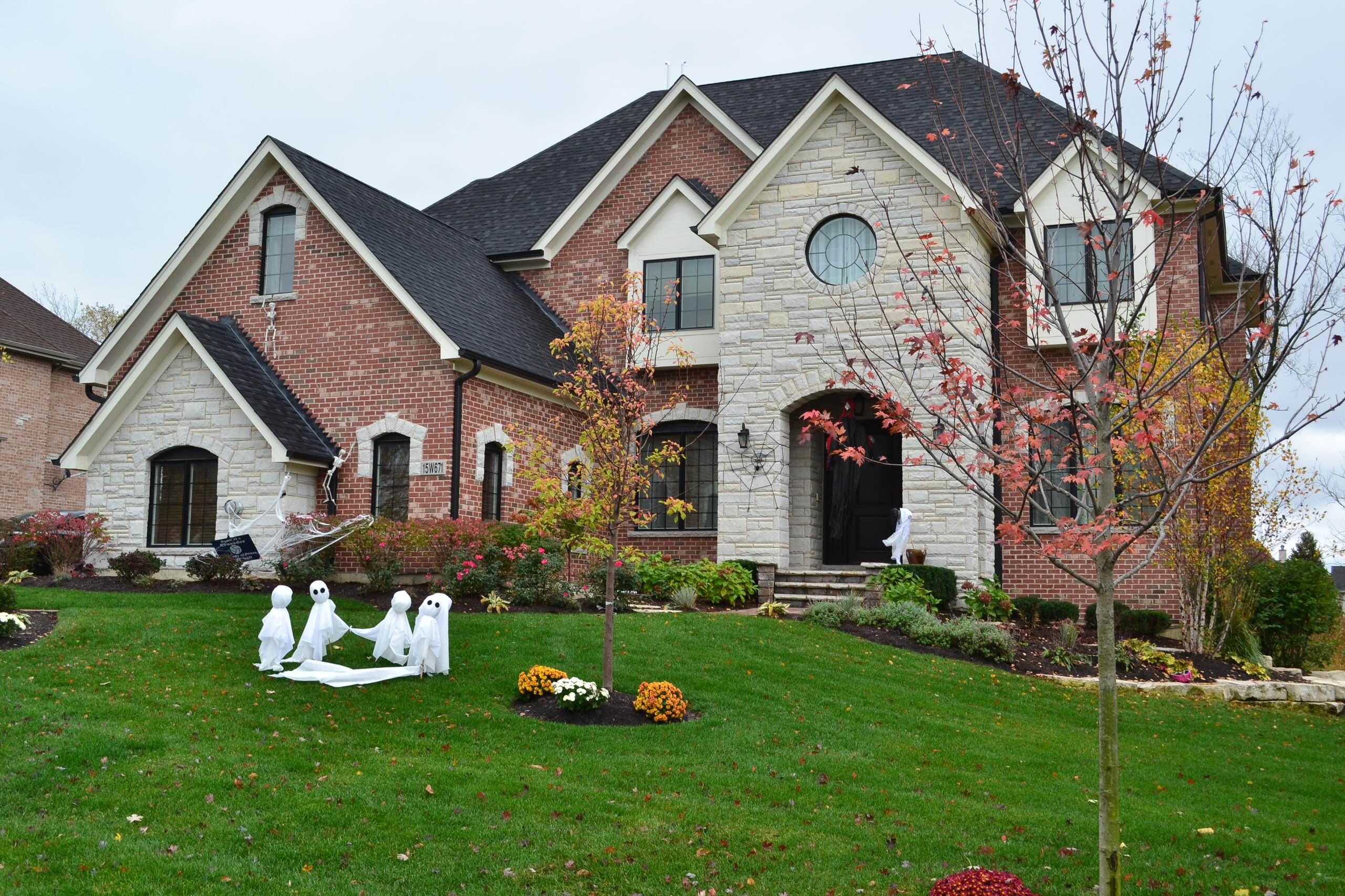 New Single Family Residence