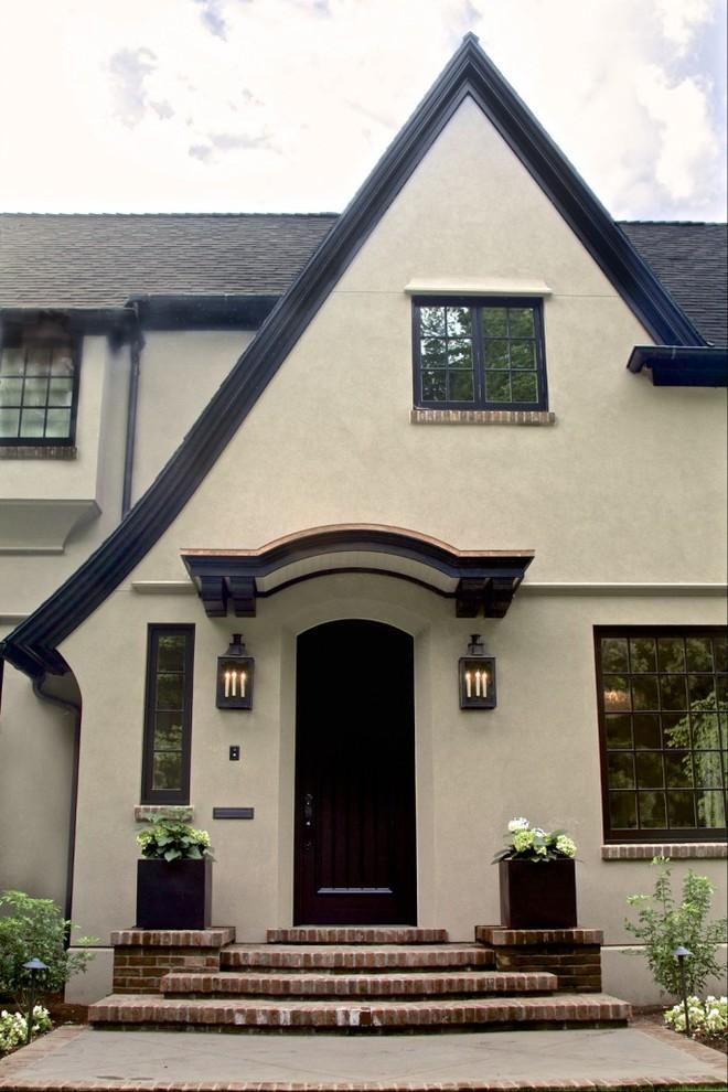 New Tudor Revival Laurelhurst