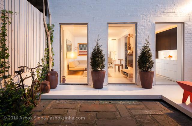 New York Studio Interior Design Magazine