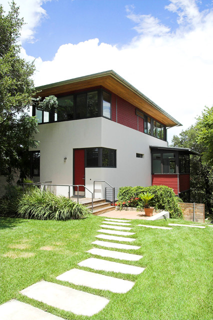 Newning House_Exterior