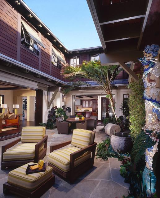 Home Bar Design Ideas Houzz: Newport Beach Custom Home 02