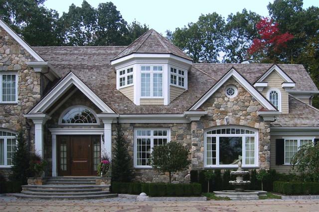 newton residence 1 - dplk.04 traditional-exterior