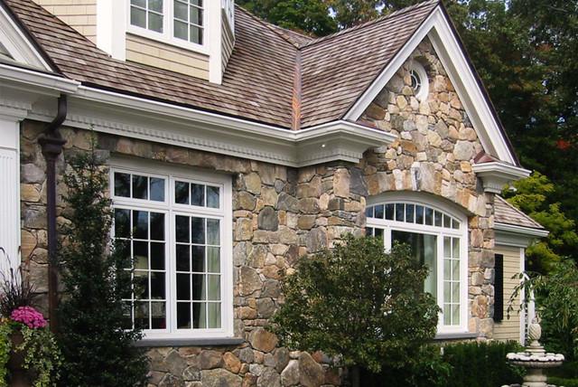 newton residence 1 - dplk.13 traditional-exterior