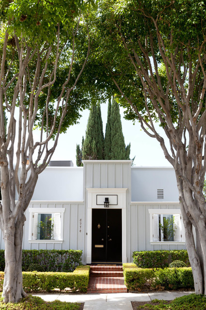Norma Traditional Exterior Los Angeles By Jeremy