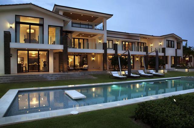 North Bay 2 contemporary-exterior