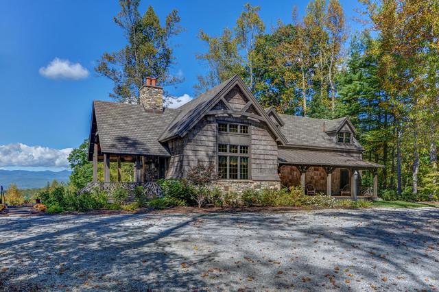 North Carolina Mountain Home