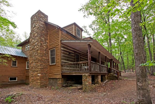 North georgia log cabin for North georgia cabin