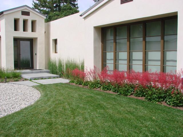 North Peninsula Home contemporary-exterior