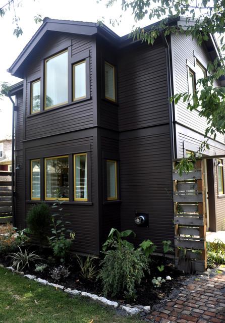North Portland Adu Accessory Dwelling Unit Traditional