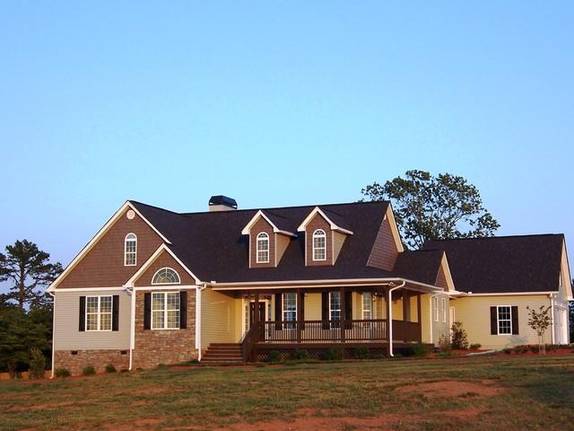 Northeast Georgia Custom Homes
