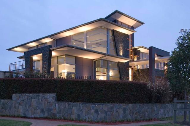 Northridge - Exterior contemporary-exterior