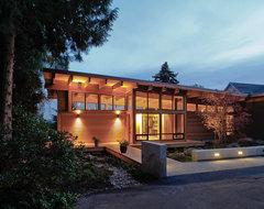 NW Modern modern-exterior