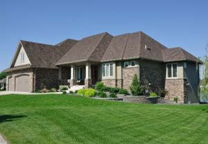 O'Fallon Roofing Contractor traditional-exterior