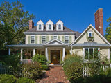 traditional exterior You Said It: Look for 'Possibilities, Meaning and Identity' and More (9 photos)
