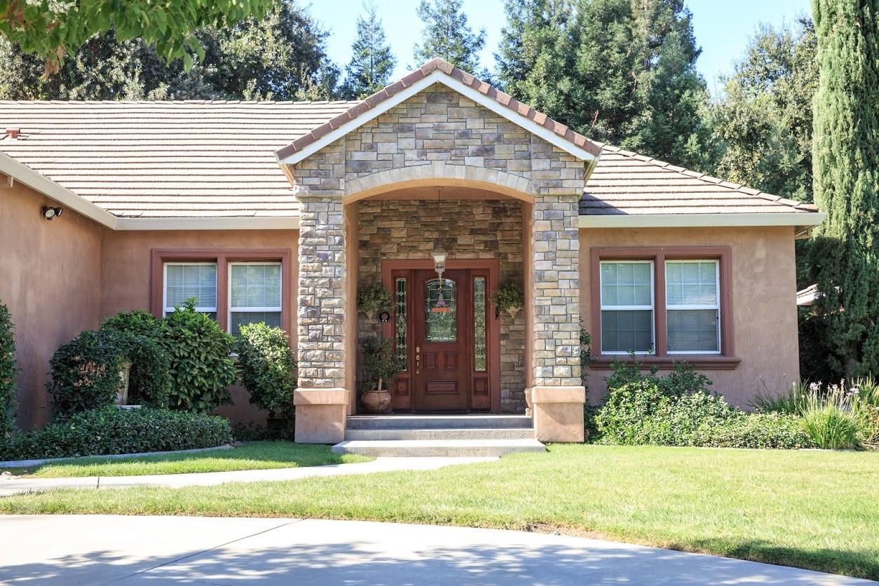 Oakdale Custom Home