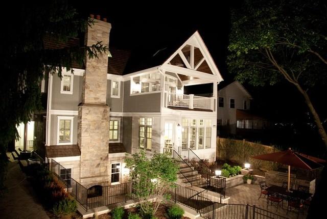 Oakley Home Builders exterior