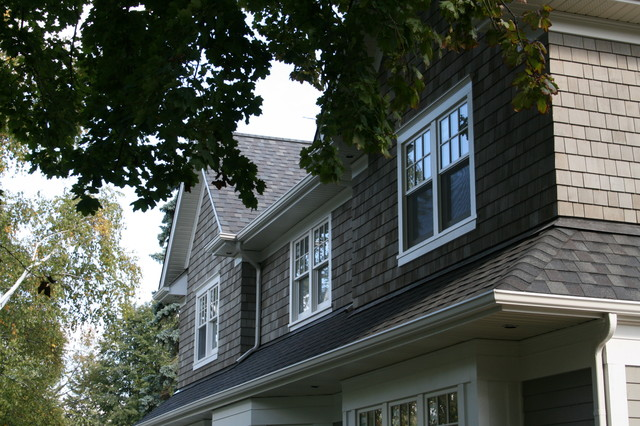 Oakville Designs traditional-exterior