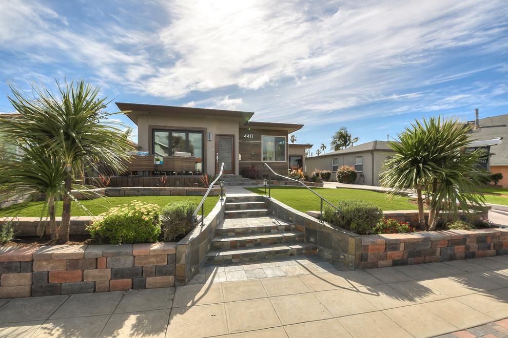Ocean Beach San Diego Remodel