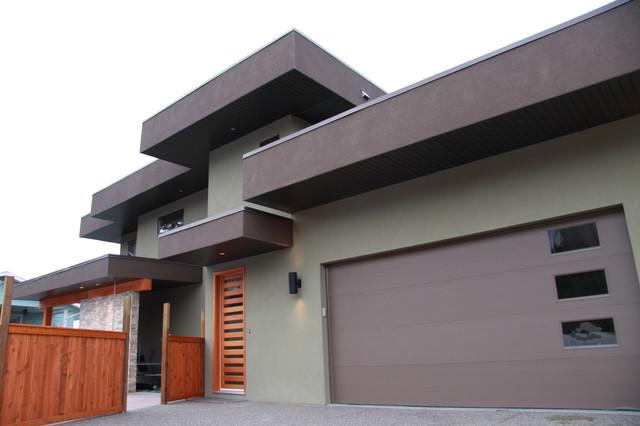 Okanagan Braidwood Residence