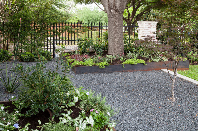 Garden Design Enfield : Old enfield modern exterior by somos design and landscaping