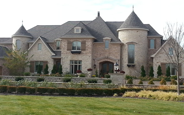 Stupendous Old World Style Homes Pictures To Pin On Pinterest Pinsdaddy Largest Home Design Picture Inspirations Pitcheantrous