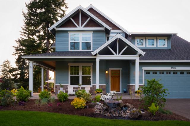 Olsen Home Exteriors: Olsen Property