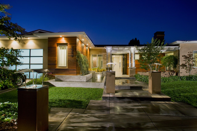 Orange contemporary exterior orange county by for Architecture firms orange county