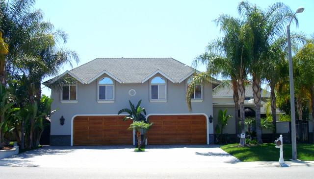 Orange County transitional-exterior