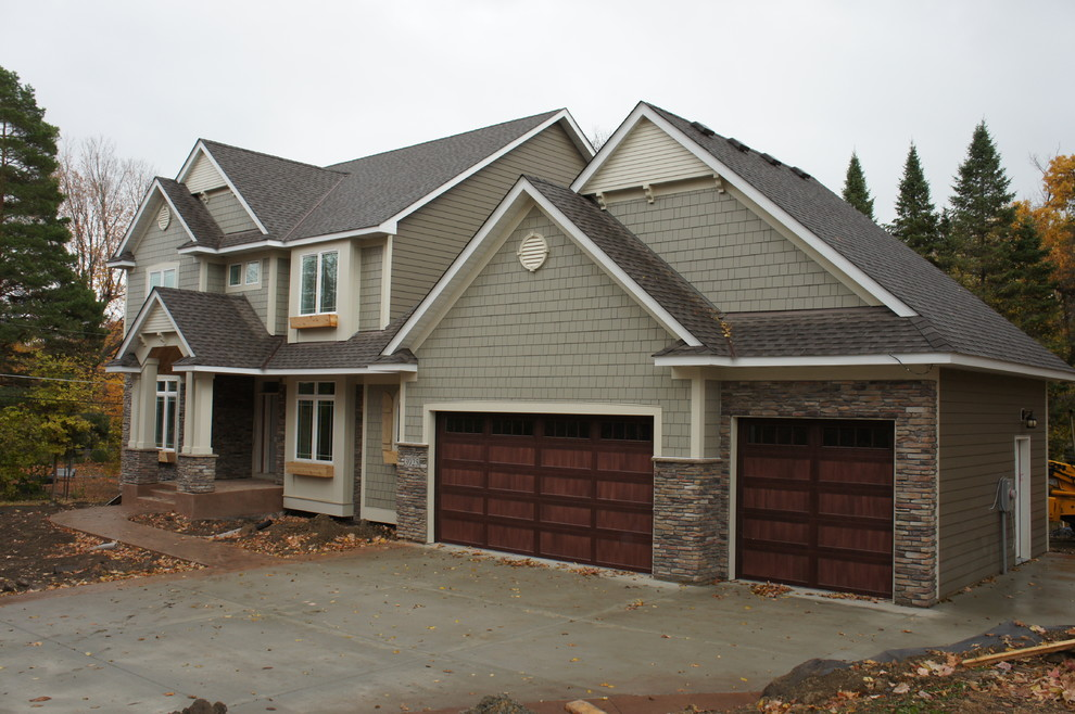Orono New Construction