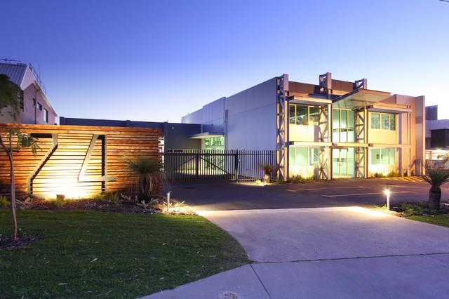 Osborne Park Warehouse Renovation