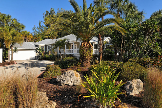 Other Homes on Siesta Key & Mainland traditional-exterior