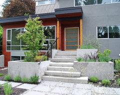 ottawa ave exterior contemporary-exterior