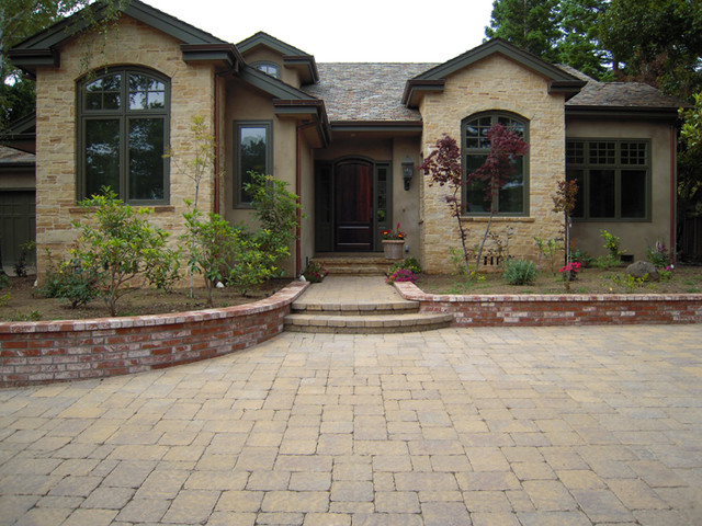 Our Showcase traditional-exterior