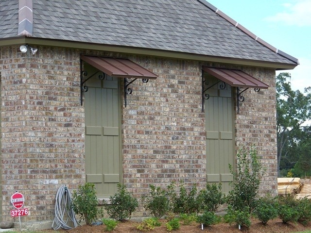 Outdoor Areas - new orleans - by HRR - Home Repairs and Remodels