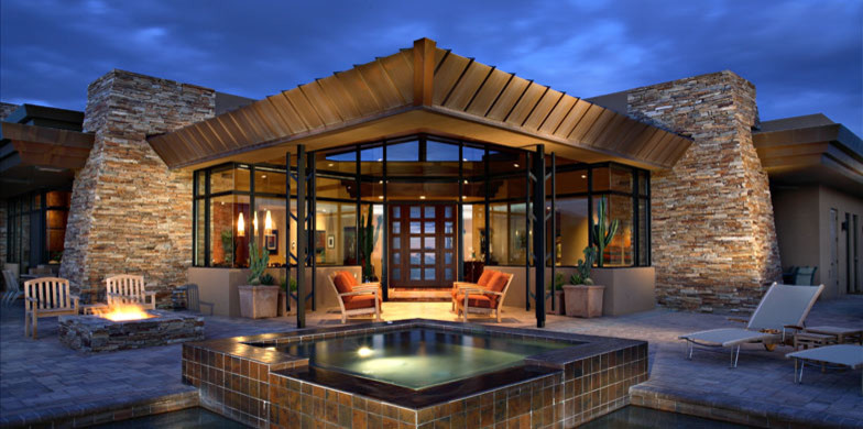 Outdoor Living - Contemporary - Exterior - Phoenix - by ... on Platinum Outdoor Living id=45087