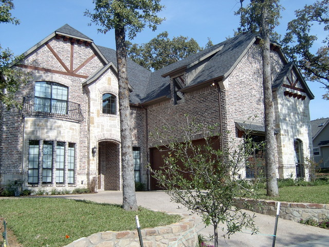 Over The Years Custom Homes Of Texas