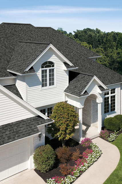 Owens Corning Roofing Traditional Exterior Other