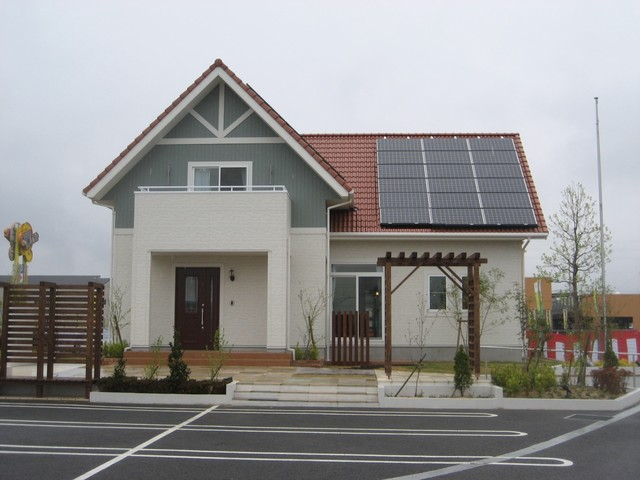 Own Your Power transitional-exterior