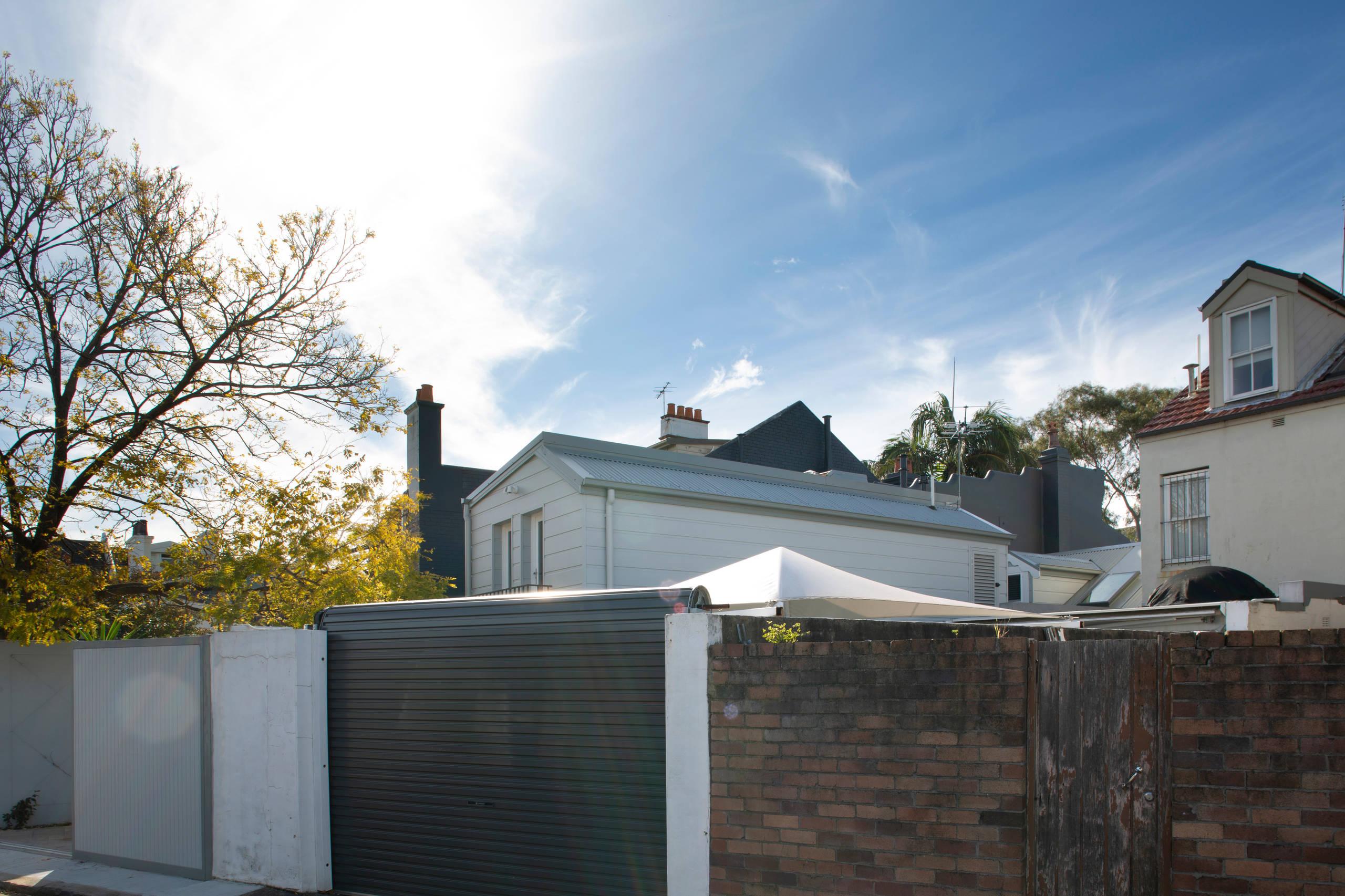 Paddington Contemporary House