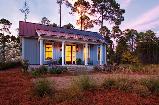 Palmetto Bluff Cottage Design Studio Sc Farmhouse
