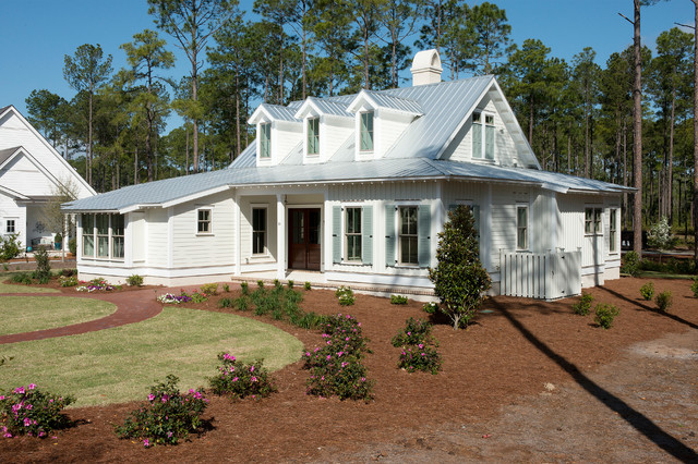 Palmetto Bluff Hunting Lodge Road Home Traditional