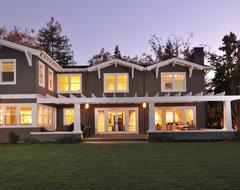 Parkinson Avenue West craftsman-exterior