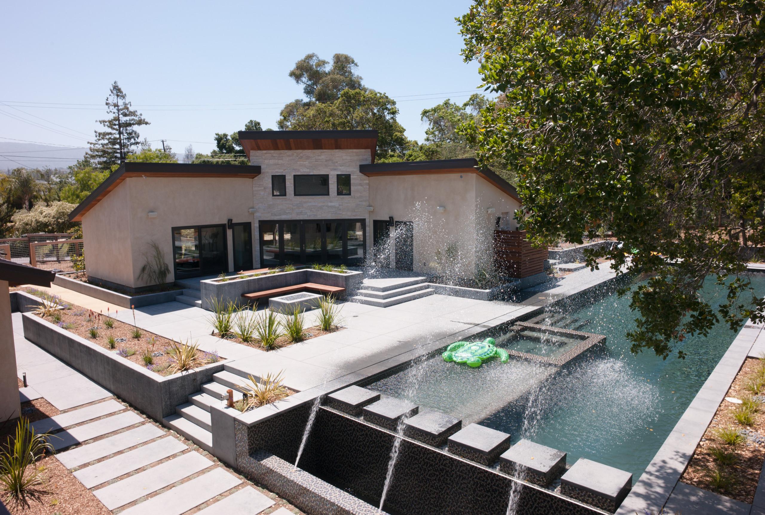 Palo Alto Modern