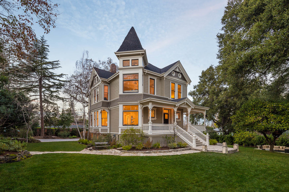 Victorian House Style: An Architectural and Interior Design