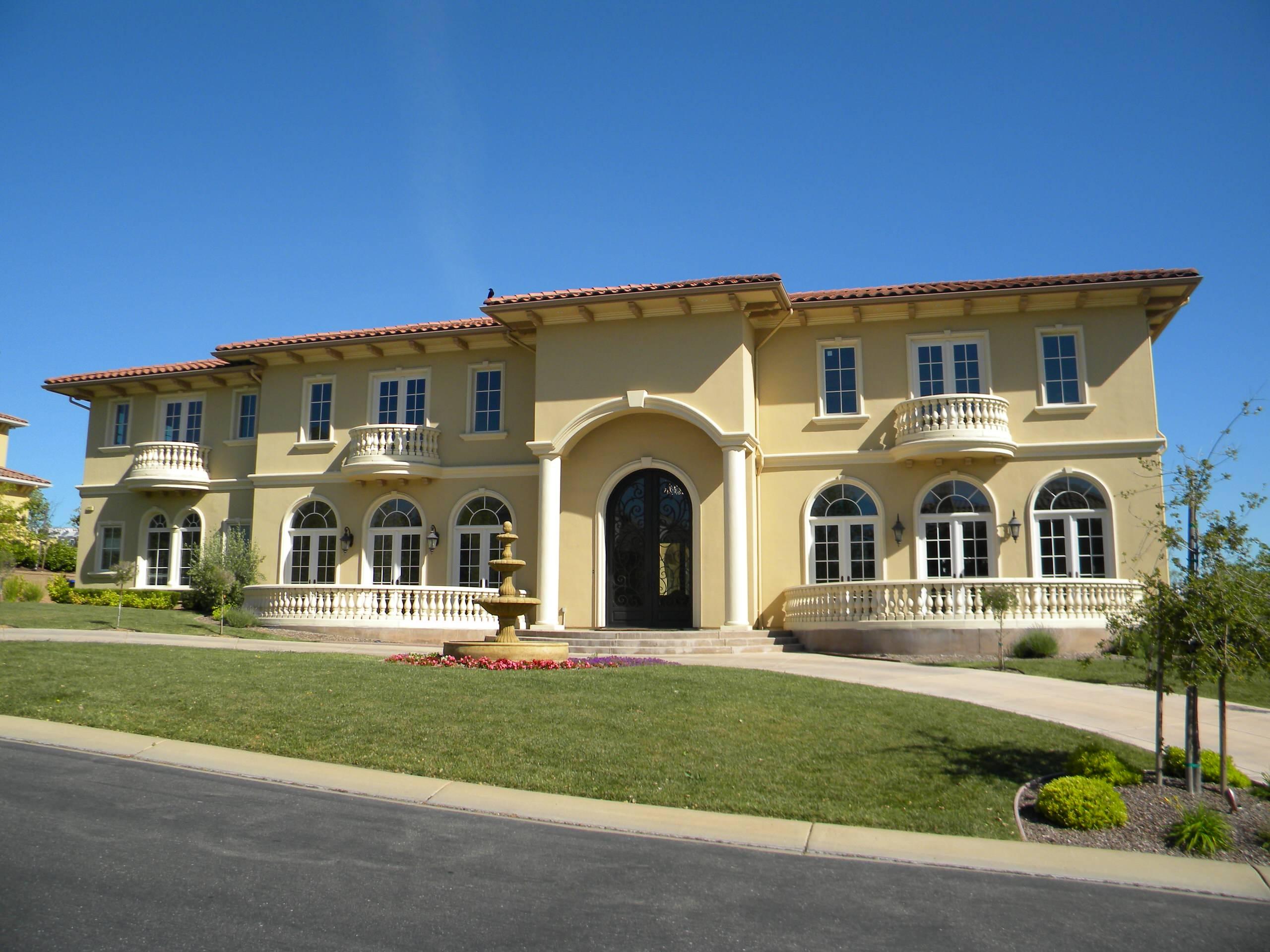 Patel Residence