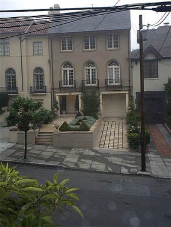 Pedersen Associates - Residential - San Francisco, CA traditional-exterior