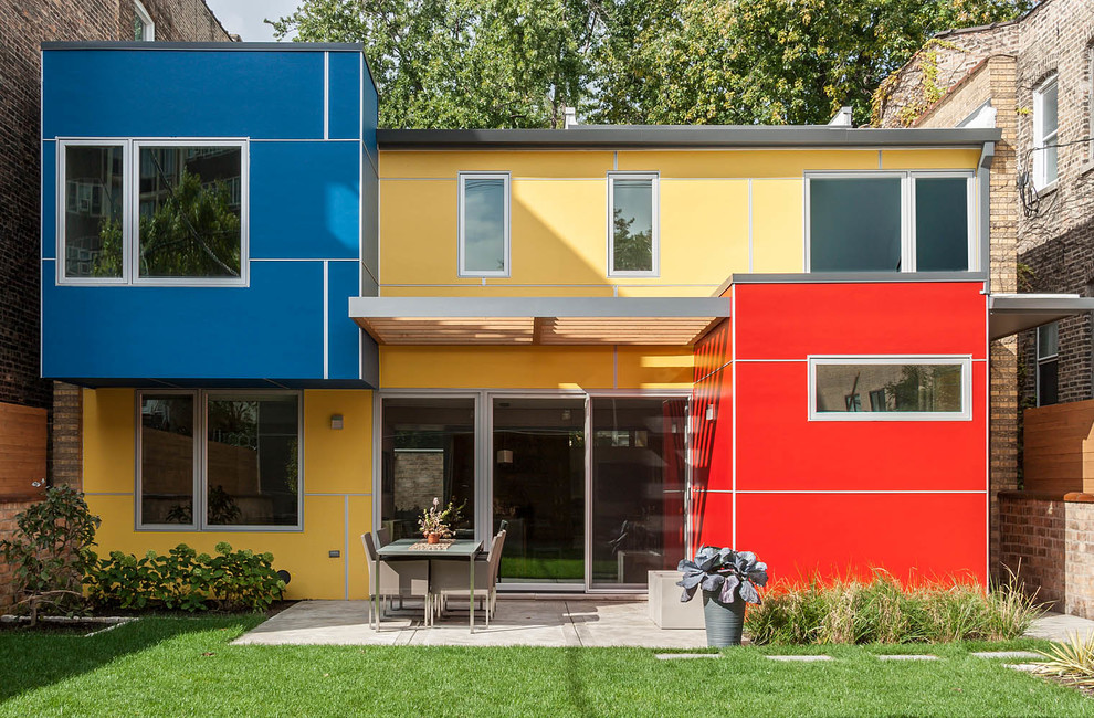 How to Choose the Right House Color